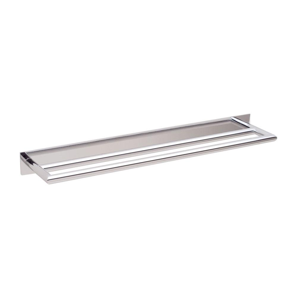 Ginger - 2822-24/PC - 24'' Double Towel Bar