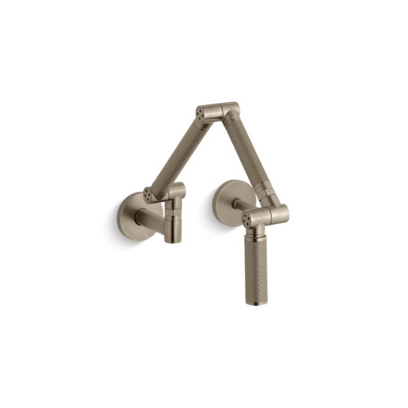 Faucets Kitchen Faucets Wall Mount