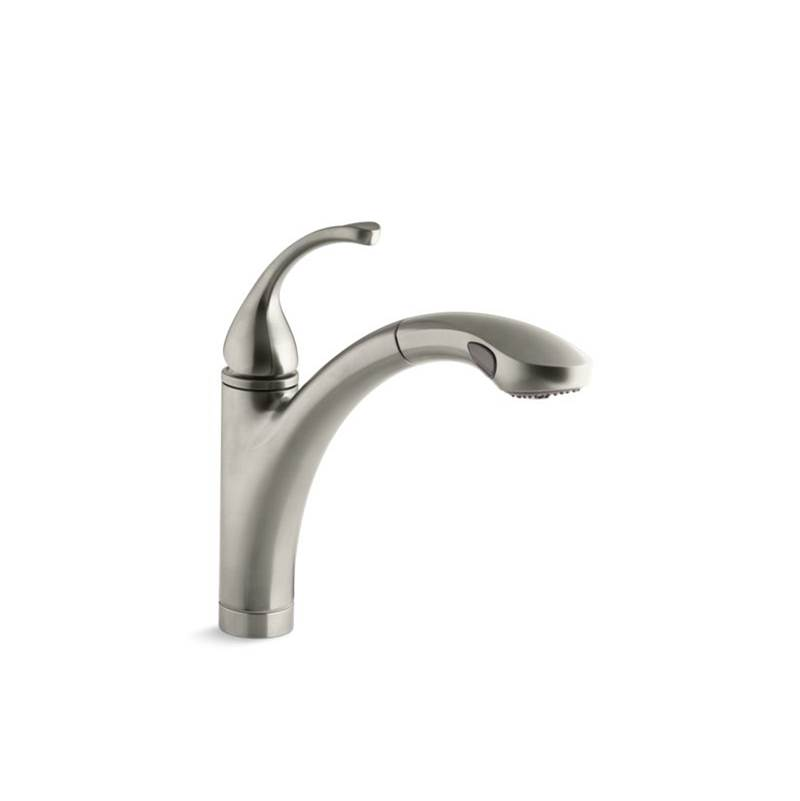 Kohler 10433-BN at Heatwave Supply Premiere Plumbing Supply ...