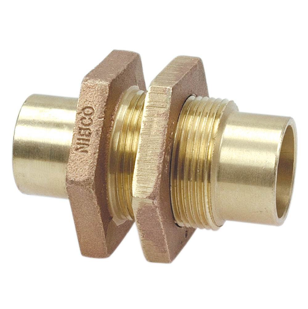 Nibco B350500 at Heatwave Supply None Fittings in a